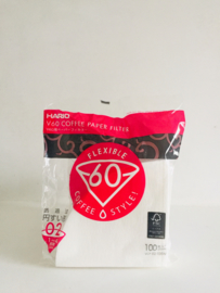 V60 PAPER COFFEE FILTERS 02