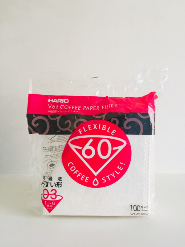 V60 PAPER COFFEE FILTERS 03