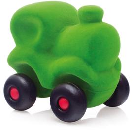 Rubbabu trein groen
