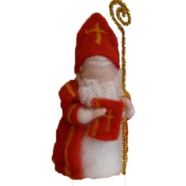 Sinterklaas wol