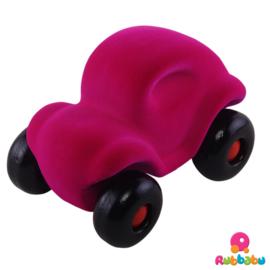 Rubbabu auto roze