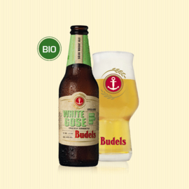 BUDELS BIOLOGISCH BOX - 6X2 30CL