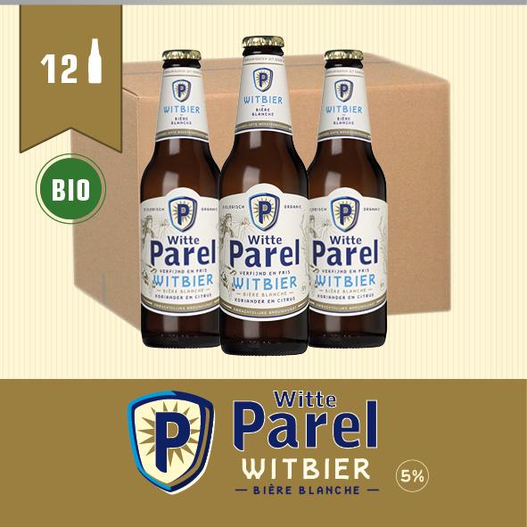 WITTE PAREL 5% - BOX - 12X30CL