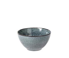 Nordic Sea Bowl  Ø17cm - Broste Copenhagen