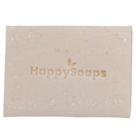 Happy Body Bar, kokosnoot en  limoen - Happy Soaps