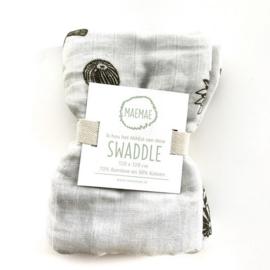 Swaddle Cactus - MaeMae