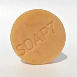 Soap7  Argan Joy