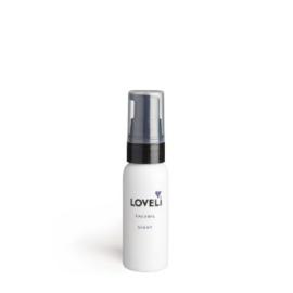 Loveli Face Oil Night