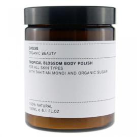 Evolve Tropical Blossom Body Polish