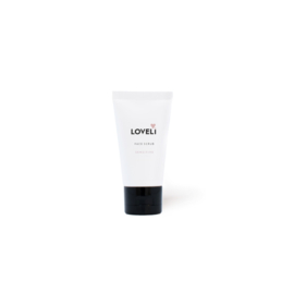 Loveli Face Scrub Sensitive