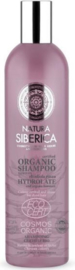 Natura Siberica Shampoo - Colour Revival And Shine for Coloured Hair