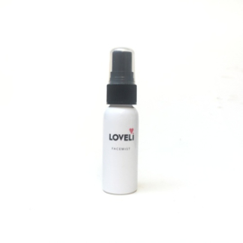 Loveli Facemist Travelsize