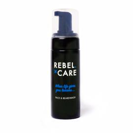 Loveli Face wash Rebel Care