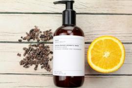 Evolve African Orange Aromatic Wash