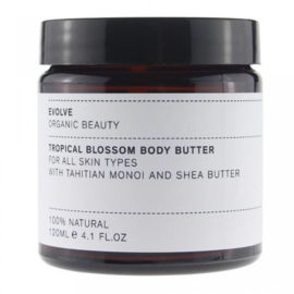 Evolve Tropical Blossom Body Butter