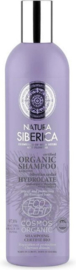 Natura Siberica Shampoo - Repair & Protection For Damaged Hair