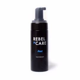 Loveli Facewash Rebel Care Voor Hem