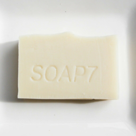Soap7 No.3  Aloe Lady