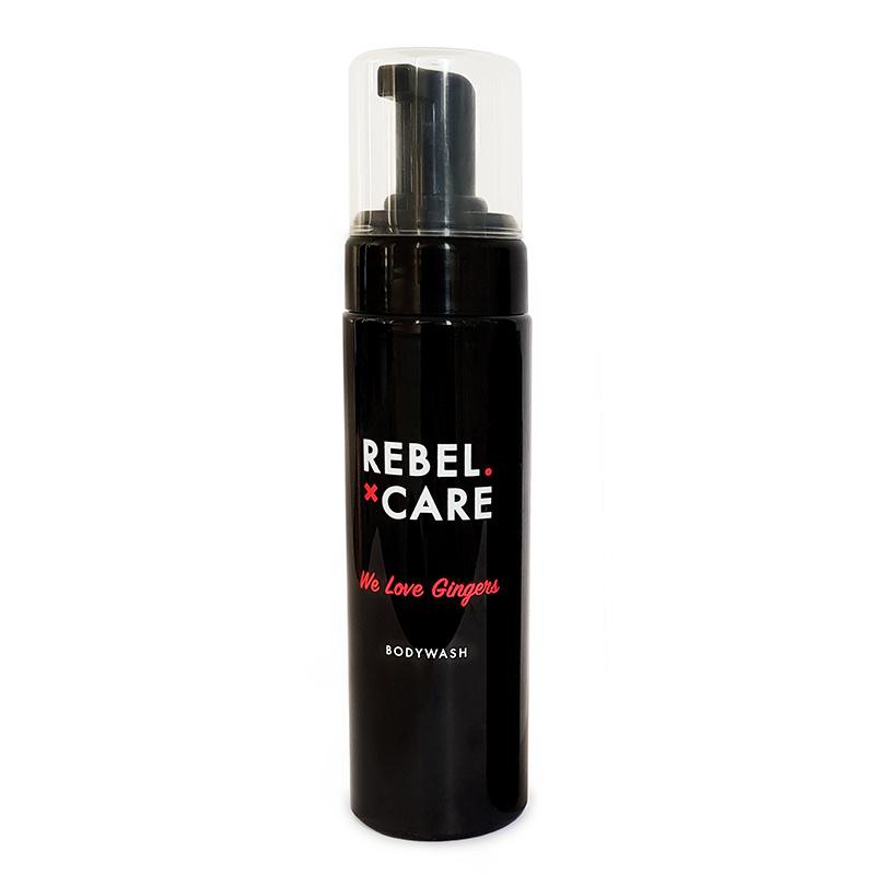 Loveli Bodywash Rebel Care- voor hem