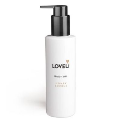 Loveli Body Oil