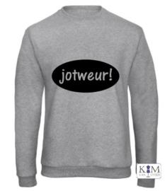 Heren sweater 'jotweur'