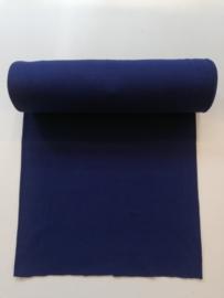 Boordstof blauw