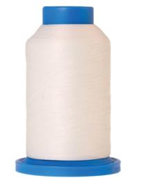 Amann seraflock nr 120 1000m kleur 1000 (wit)