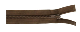 Spiraal rits deelbaar nylon 100cm