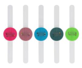 Opry magnetisch armband speldenkussen