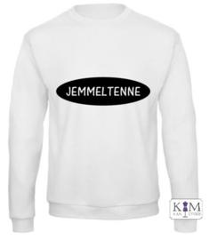 Heren sweater 'jemmeltenne'