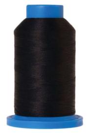 Amann seraflock nr 120 1000m kleur 4000 (zwart)