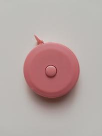 Lintmeter roze