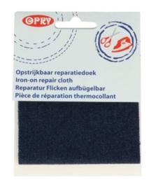 Reparatiedoek jeans opstrijkbaar color 002