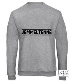 Dames sweater 'jemmeltenne'