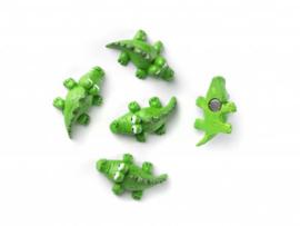 Krokodillen magneten