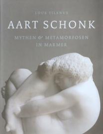 Aart Schonk / Mythen & Metamorfosen in marmer