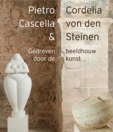 NIEUW - Pietro Cascella & Cordelia von den Steinen