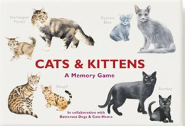 Cats & Kittens / memory game