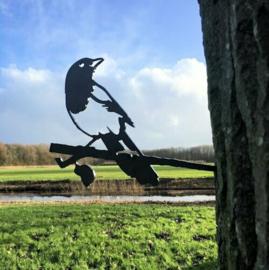 Birdwise - Metalen vogels en dieren