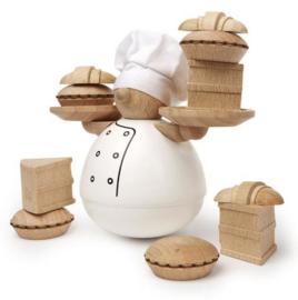 Balance baker | spel