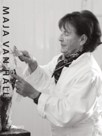Maja van Hall - Monografie