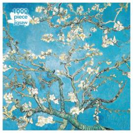 Puzzel - Almond blossom (1000)