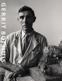 Gerrit Bolhuis - Monografie