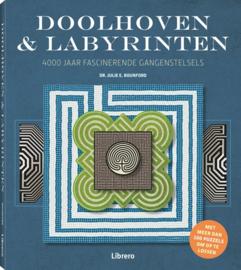 Doolhoven & Labyrinten / Julie Bounford