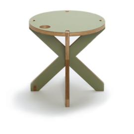 Kilo Amsterdam - KiloVolt | Bijzet tafel (kies uw kleur)