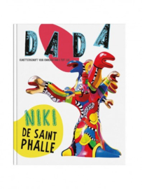 DADA - Niki de St Phalle / Plint