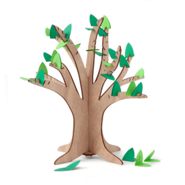 Graditude tree