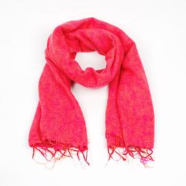 XL sjaal - Sjaal met verhaal