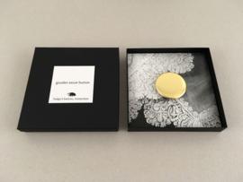Gouden eeuw button - Elly Baltus & Mirjam Mieras
