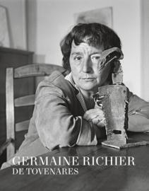 Germaine Richier - De Tovenares